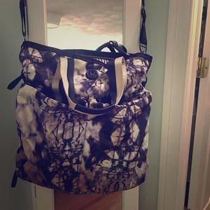 Lululemon bag/large tote